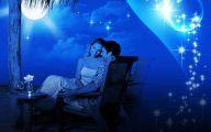 Romantic Love 525 Cool Wallpaper