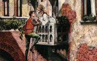 Romantic Love Between Romeo And Juliet  30 Free Hd Wallpaper