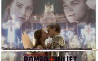 Romantic Love Between Romeo And Juliet  7 Widescreen Wallpaper