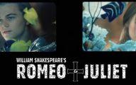Romantic Love Between Romeo And Juliet  8 Background