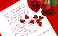 Romantic Love Cards For Him  17 Background