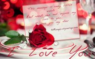 Romantic Love Cards For Him  5 Free Wallpaper