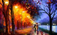Romantic Love Drawings  26 Desktop Background