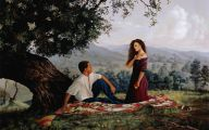 Romantic Love Examples  28 Background Wallpaper