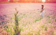 Romantic Love Flowers  20 High Resolution Wallpaper