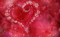 Romantic Love Flowers  24 Free Hd Wallpaper