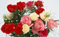 Romantic Love Flowers Pictures  27 Free Hd Wallpaper