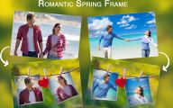 Romantic Love Frames  14 High Resolution Wallpaper