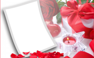 Romantic Love Frames  2 High Resolution Wallpaper