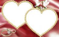 Romantic Love Frames  24 Wide Wallpaper