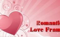 Romantic Love Frames  8 Cool Hd Wallpaper