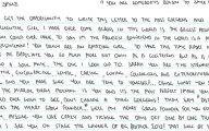 Romantic Love Letters  1 Free Wallpaper