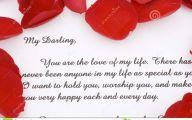 Romantic Love Letters  11 Desktop Background