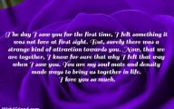 Romantic Love Letters  32 Wide Wallpaper