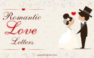Romantic Love Letters  35 Background