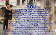 Romantic Love Poetry  31 Widescreen Wallpaper
