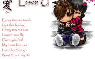 Sad Love Anime  10 Hd Wallpaper