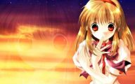 Sad Love Anime  15 Widescreen Wallpaper