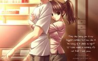 Sad Love Anime  19 Cool Hd Wallpaper