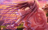 Sad Love Anime  25 Desktop Wallpaper