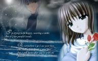 Sad Love Anime  39 Widescreen Wallpaper