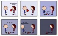 Sad Love Cartoon  41 Background Wallpaper