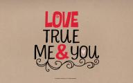 Short Love Verses 14 Wide Wallpaper