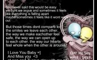 Sweet Love Quotes 17 Background