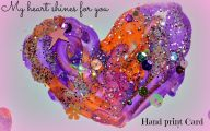 Valentine Card Ideas  12 Desktop Wallpaper
