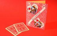 Valentine Cards  5 Background Wallpaper