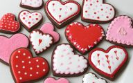 Valentine Chocolate 18 Wide Wallpaper