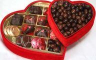 Valentine Chocolate 20 High Resolution Wallpaper