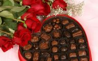 Valentine Chocolate 29 Hd Wallpaper