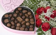 Valentine Chocolate 3 Cool Hd Wallpaper