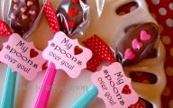 Valentine Chocolate 34 Desktop Wallpaper