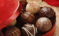 Valentine Chocolate 35 Cool Hd Wallpaper