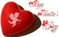Valentine Cupid  1 Desktop Wallpaper