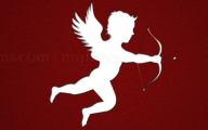 Valentine Cupid Pictures  10 Background Wallpaper