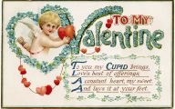 Valentine Cupid Pictures  3 Cool Hd Wallpaper