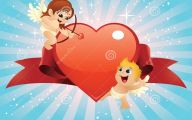 Valentine Cupid Pictures  8 Widescreen Wallpaper