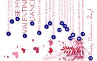 Valentine Love Birds  27 Background
