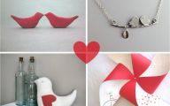 Valentine Love Birds  5 Hd Wallpaper