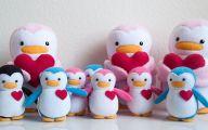 Valentine Love Birds  50 Background