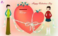Valentine Love Birds Quotes  2 Free Wallpaper