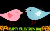 Valentine Love Birds Quotes  23 Desktop Background