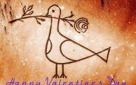 Valentine Love Birds Quotes  28 Desktop Background
