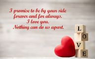 Valentine Love Birds Quotes  9 Background