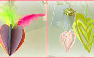 Valentine's Arts And Crafts  20 Wide Wallpaper