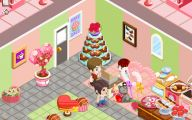 Valentine's Bakery  8 Free Hd Wallpaper
