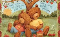 Valentines Bear  14 Cool Hd Wallpaper